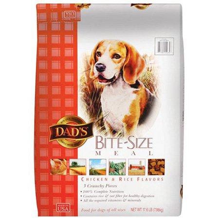 Dads Dog Food Recall